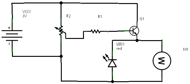 transistor current amplifier circuit  u2013 electrobotics